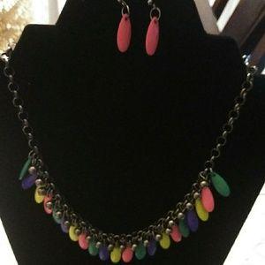 New Accessories multicolor